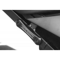 Cache orifice de repose-pieds arrières R&G RACING pour BMW S1000RR '10