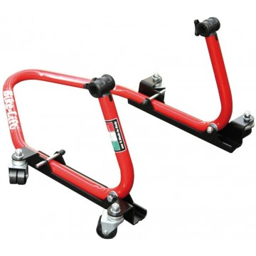 Bike lift easy mover