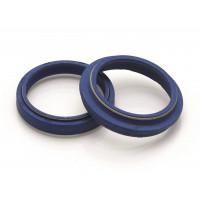 Joint spi de fourche et cache poussière TECNIUM Blue Label Showa Ø37mm