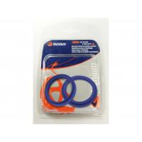 Joint spi de fourche & cache poussière TECNIUM Blue Label WP Ø48mm