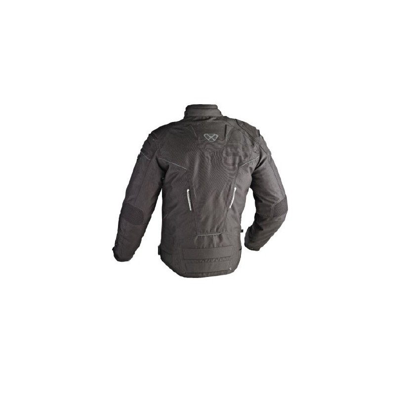 Blouson ixon Krypton Shell HP dos