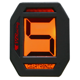 Pzracing Gear Tronic 2
