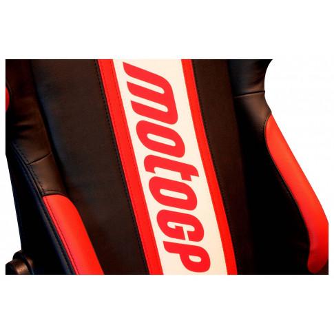 Fauteuil moto GP Pro