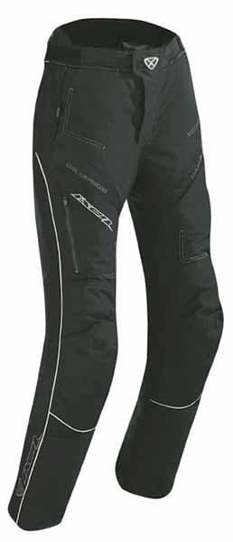 Taille Ambitious Sport Pantalon Textile Homme Noir 3Xl Ixon