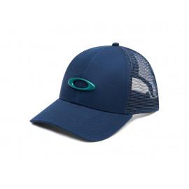 Casquette OAKLEY Trucker Ellipse Universal Blue