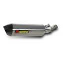 Silencieux pour VFR 1200 F 10-12