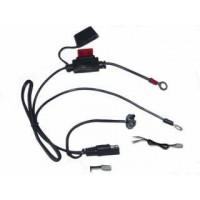 Câble pour charguer de batterie
