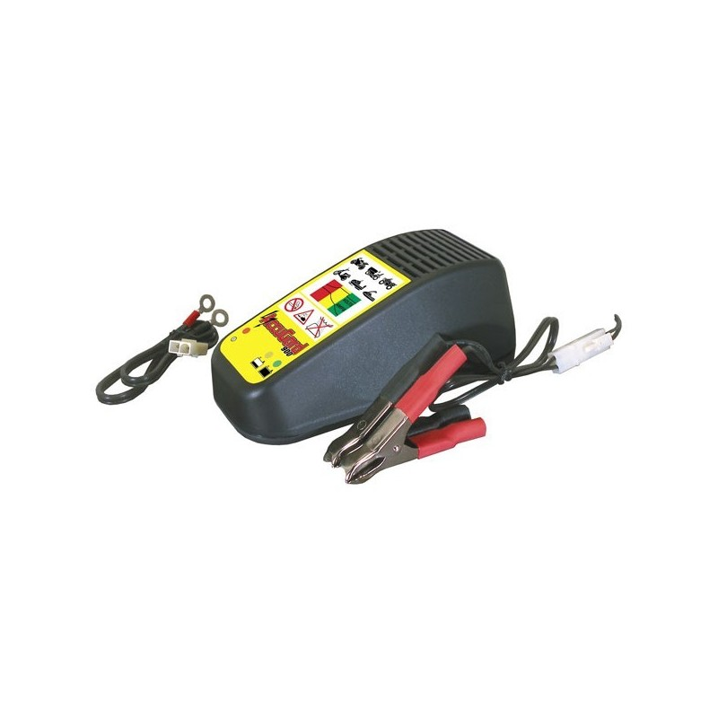 Chargeur Accuguard 900