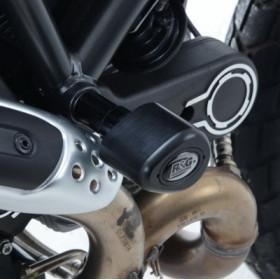 Tampons Aero R&G RACING Ducati Scrambler