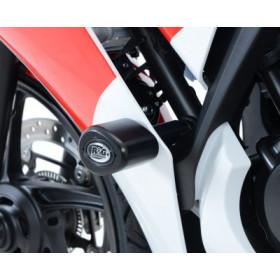 Tampons Aero R&G RACING Honda CBR300R