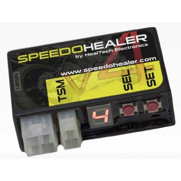 SpeedoHealer V4 Honda