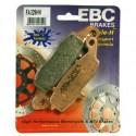 Plaquette avant gauche EBC-FA229HH
