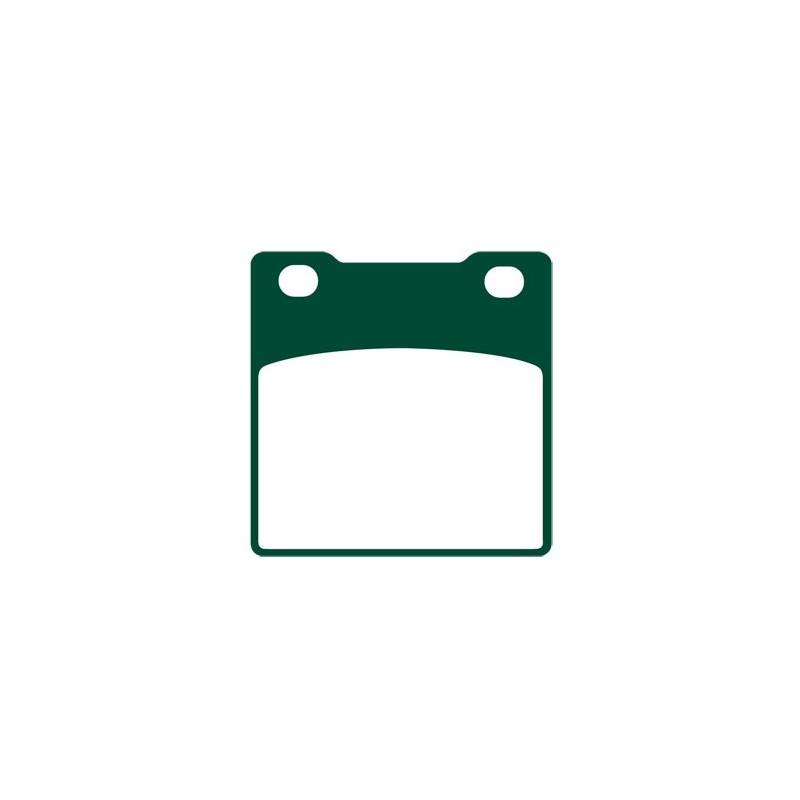 plaquette arrière EBC-FA063HH
