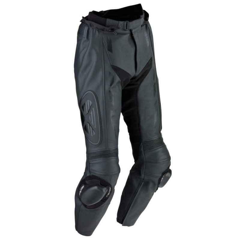 Pantalon ixon addict noir absolu