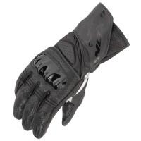 Gant ixon RS chicane HP noir