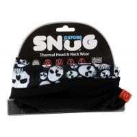 Tour de cou Snug Skulls