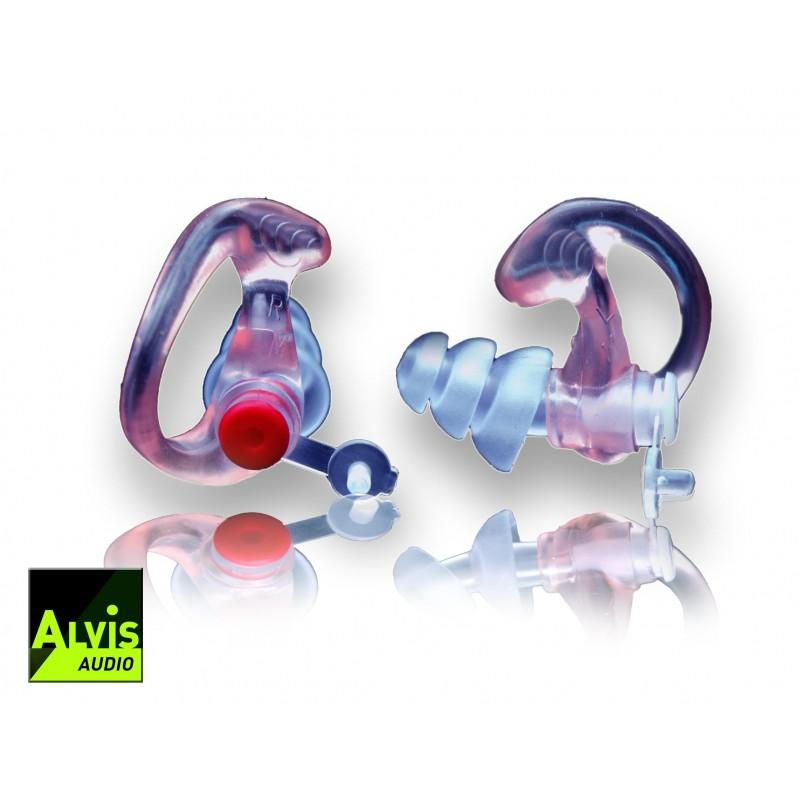 Bouchons d'oreille Alvis MK4