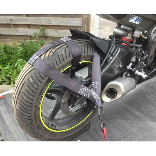 tyrefix sangle pour roue arri re pkroadparts. Black Bedroom Furniture Sets. Home Design Ideas