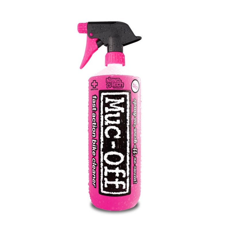 MUC-OFF Nettoyant cleaner