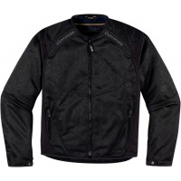Blouson Icon Anthem Mesh