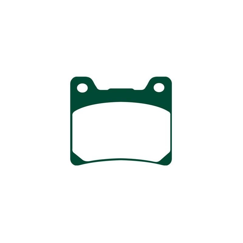 plaquette arrière EBC-FA088HH