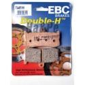 Plaquette avant EBC-FA491HH