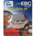 plaquette arrière EBC-FA140HH