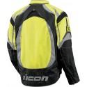 Blouson Icon Contra Mil-Spec Jacket