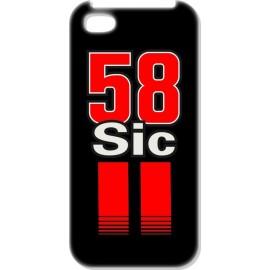 Coque Iphone 5 58 Sic