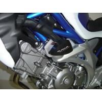 Kit patins SVF 650 Gladius 09-13