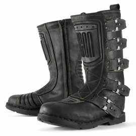 Bottes Icon 1000 Elsinore Womens