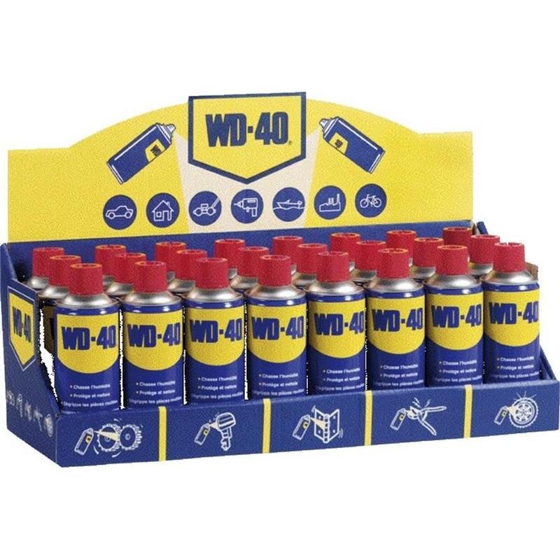 Wd-40 24X400ml