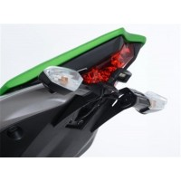 Support De Plaque R&G Kawasaki Z1000