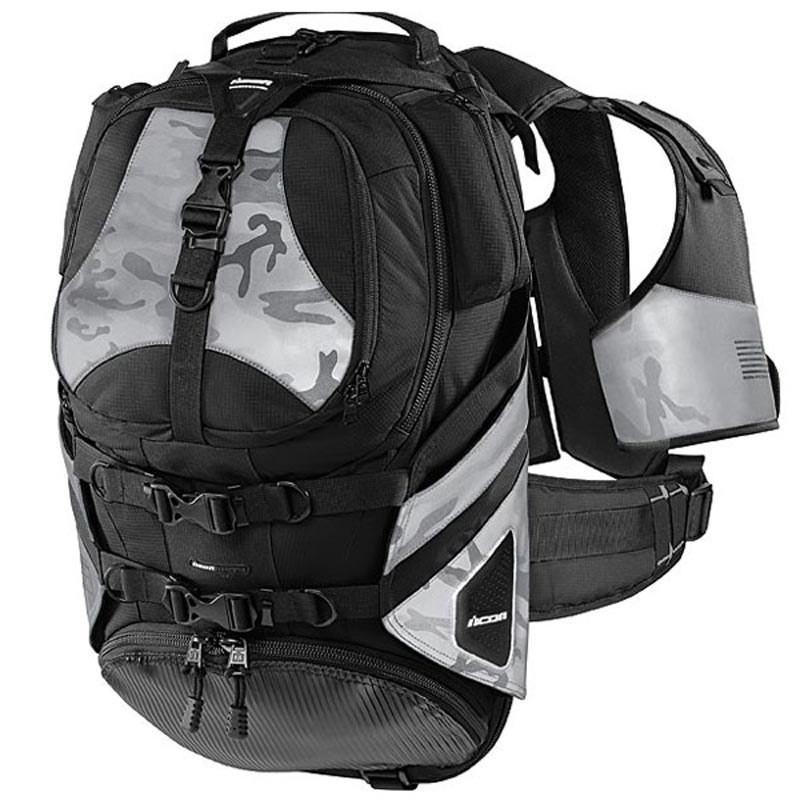 Sac à dos Icon Squad 2 Backpack