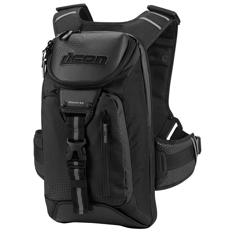 Sac à dos Icon Squad 3 Backpack