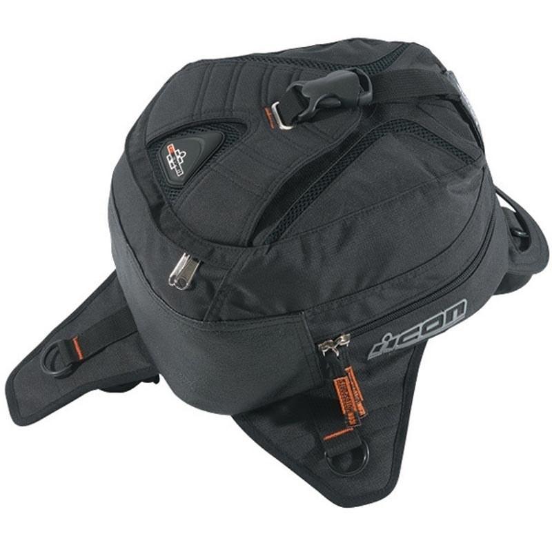 Sacoche Réservoir ICON Primer Tank Bag