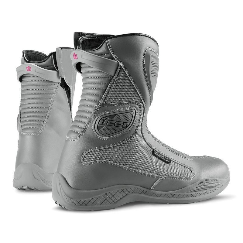 Bottes Icon Reign Womens Waterproof