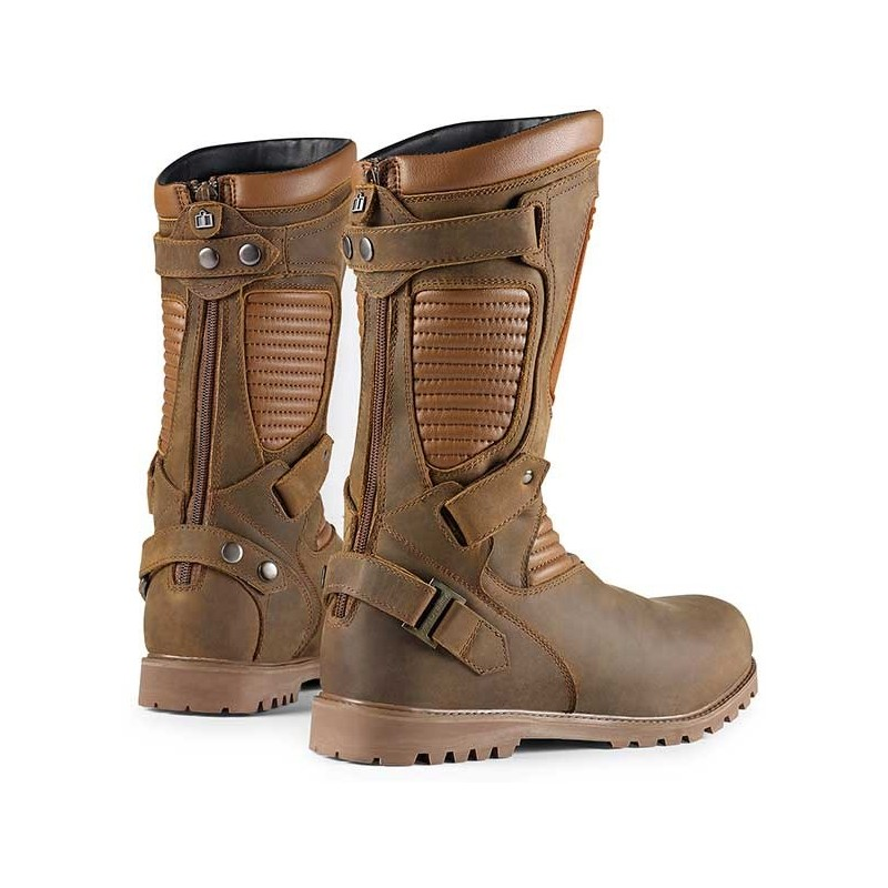Bottes Icon 1000 Prep Waterproof Boot