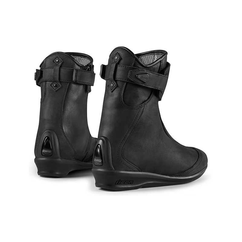 Demi botte Icon 1000 Eastside Waterproof Womens Boot