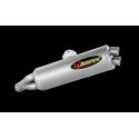 Silencieux Akrapovic homologué pour R1200 R 08-12