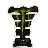 Protection de réservoir monster Energy