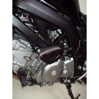 Kit patins pour 650 SV 03-10