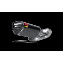 Silencieux Akrapovic homologué pour CBR 1000 RR SP 2014
