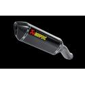 Silencieux Akrapovic pour ZX6R 636 13-15