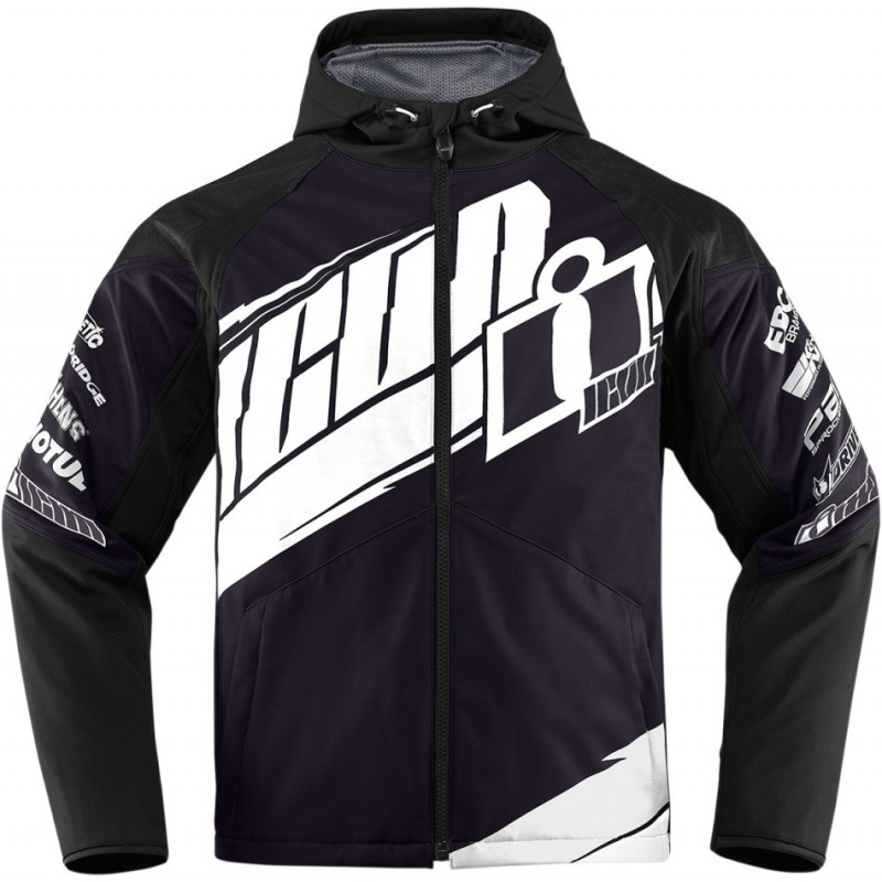 Blouson Icon Team Merc