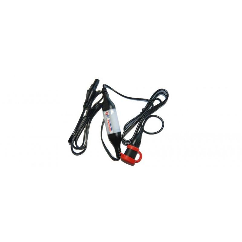 Mini chargeur USB Optimate 102