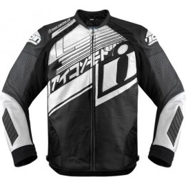 Blouson Icon Hypersport Prime Hero