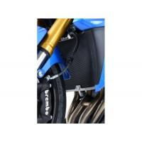 Protection De Radiateur R&G Suzuki Gsx-s 1000