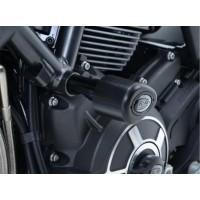 Tampons Aero R&G Ducati Scrambler