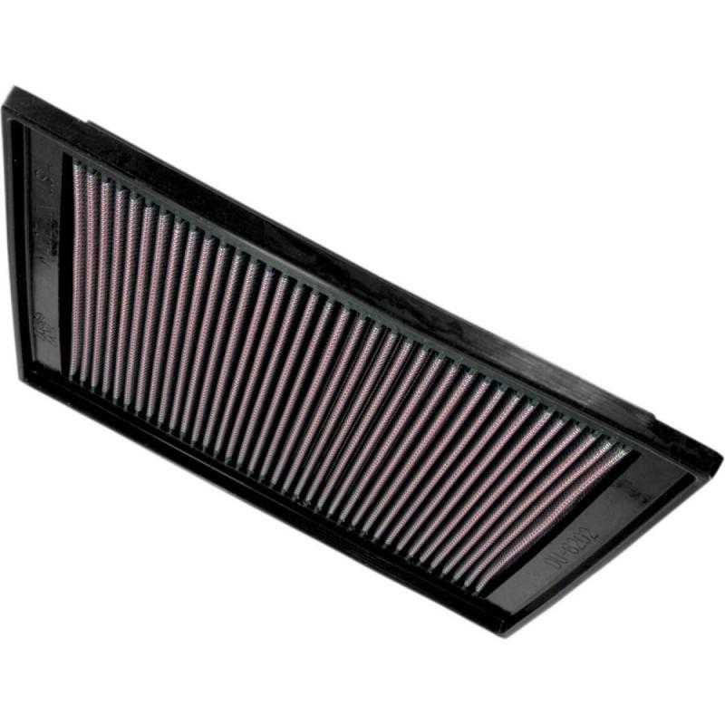 Filtre à air K&N pour ducati Monster 600/620/695/750/800/900/1000 1994-2007